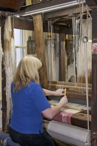 Weaving2013