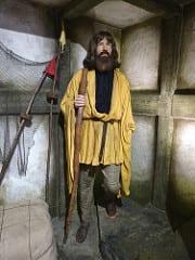 irish nobleman bandle linen lisburn museum The history of Irish Linen and Flax
