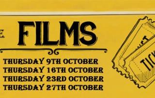 Film night at Lisburn Museum