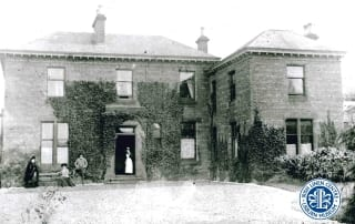 Killeaton House Grubbs Lillian Metge