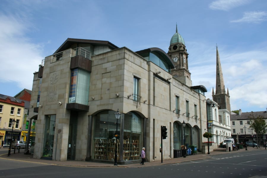 Lisburn Museum - Accredited