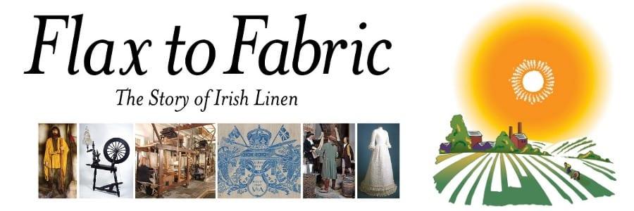 History of Irish Linen and Flax – Irish Linen Centre