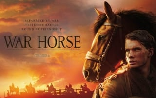 Come and see War Horse at the Lisburn Museum