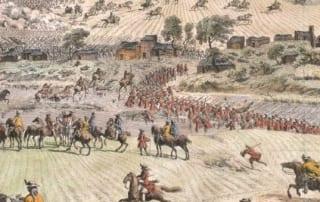 Lisburn Museum Battle of the Boyne