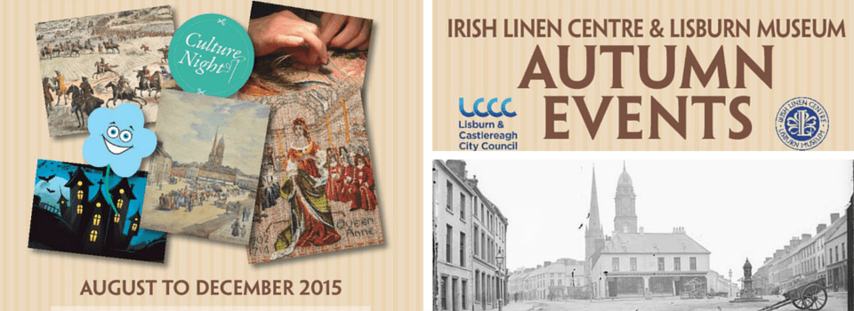 lisburn museum events programme