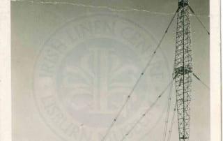 Lisnagarvey Transmitting Station 80 Year Anniversary interior Lisburn Museum