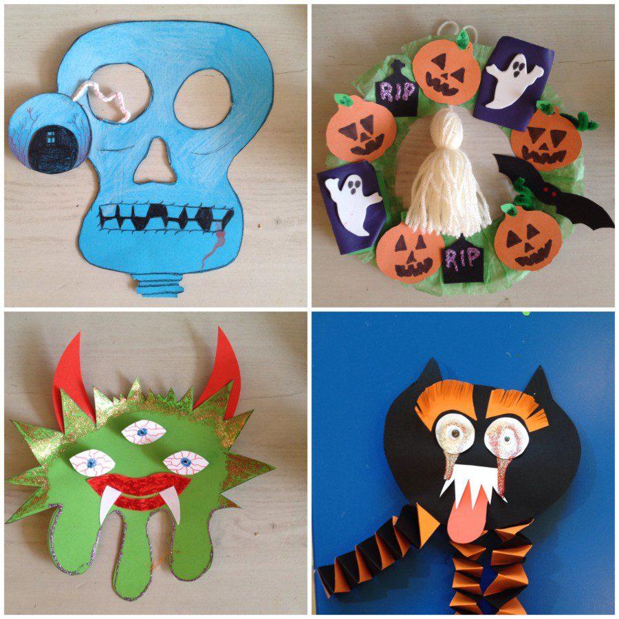 Lisburn museum free halloween workshops 2017