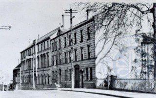 Convent, Seymour Street, c.1960s