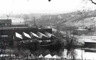 Island Spinning Mill 1983