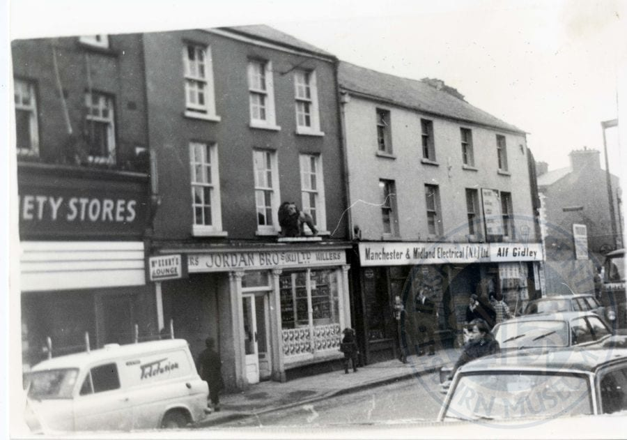 Lion Bow Street
