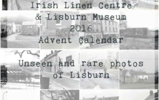 Rare Lisburn Photos