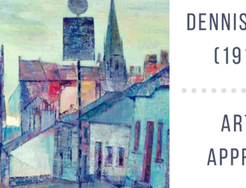 Exhibition: Dennis H Osborne Artist – An Appreciation