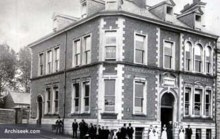 Temperance Institute Lisburn