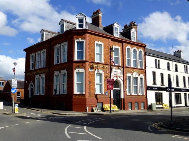 Bridge Community Centre, Railway Street, Lisburn