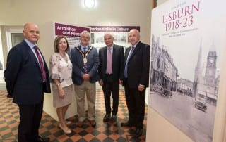 Lisburn 1918-23 Exhibition