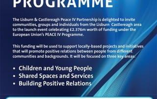 Peace 4 Lisburn Museum