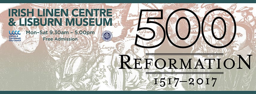 Reformation 500 the Reformation in Europe and its local legacy