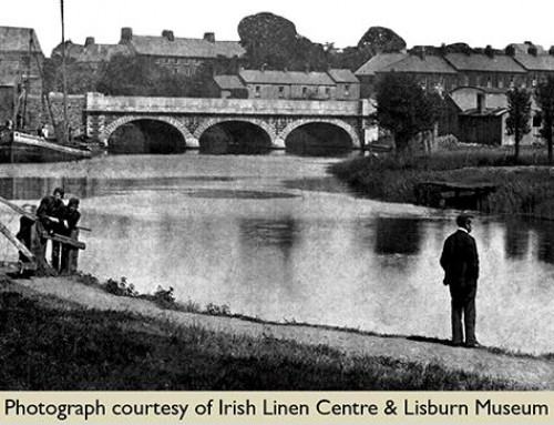 Lisburn Historical Society Talks Programme 2017/2018