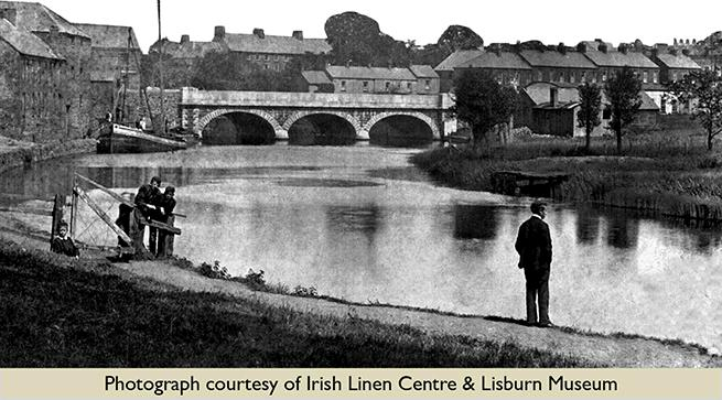 Lisburn Historical Society Talks 2017 2018