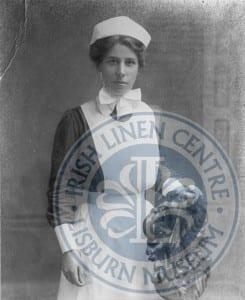 Sister Margaret Hessie Johnston