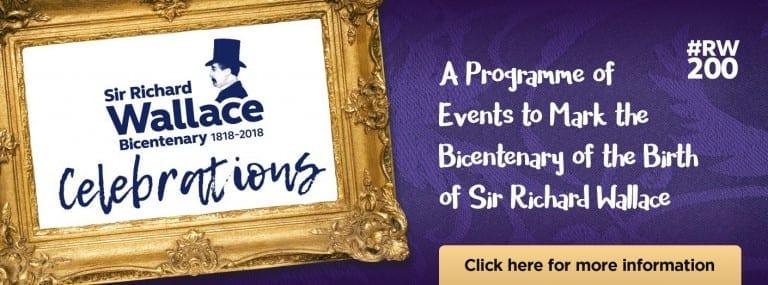 Lisburn Castlereagh Programme of Events Rochard Wallace Bicentenary 2018