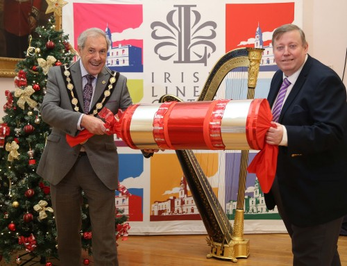 Musical Christmas Cracker at Lisburn Museum