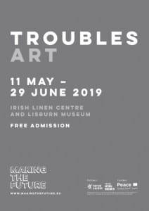 Irish Linen Centre Lisburn Museum Troubles Art
