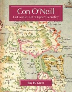 Conn O'Neill Castlereagh Book Lisburn Museum