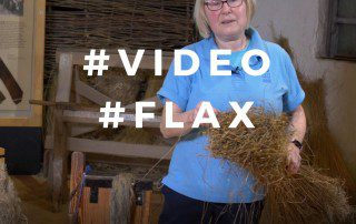 Flax Processing Tour