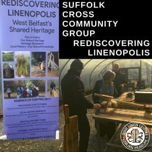 Suffolk Community Group