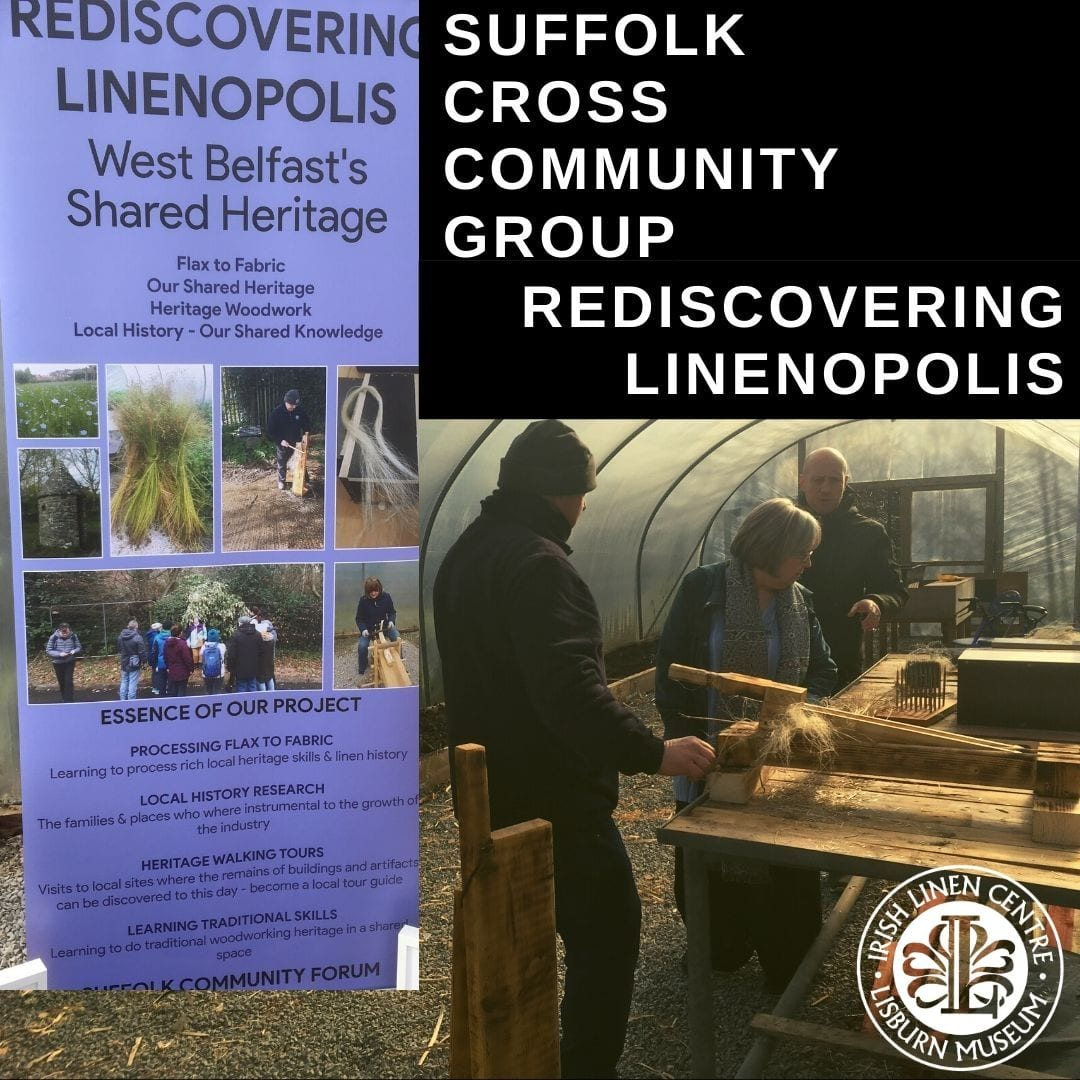 Suffolk Community Group