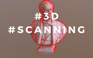 Scan of 3D Model