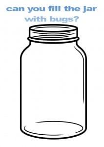 Bug jar template