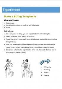 VI teleophone