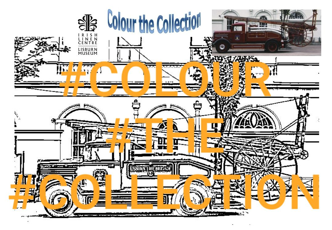 colour the collection cover