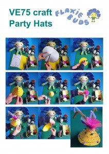 party hat tutorial