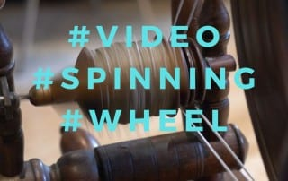 Spinning Wheel Virtual Museum