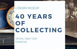40 years - VIRTUAL VIDEO TOUR