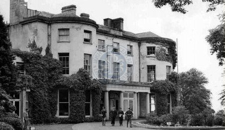 Langford lodge, Crumlin