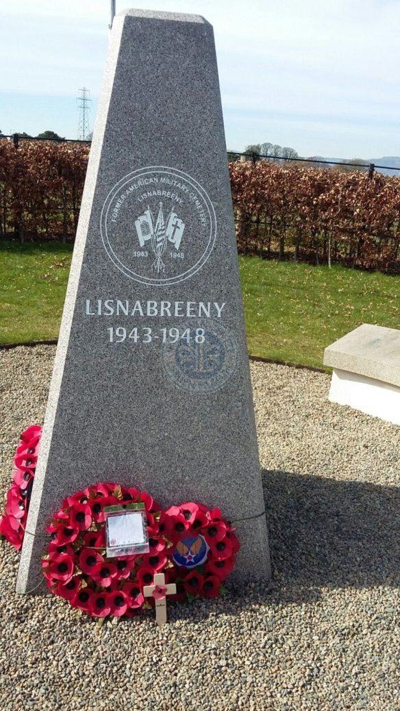 Lisnabreeny Memorial