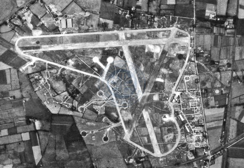 Long Kesh Airfield