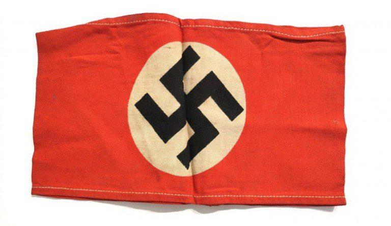 Nazi Armband