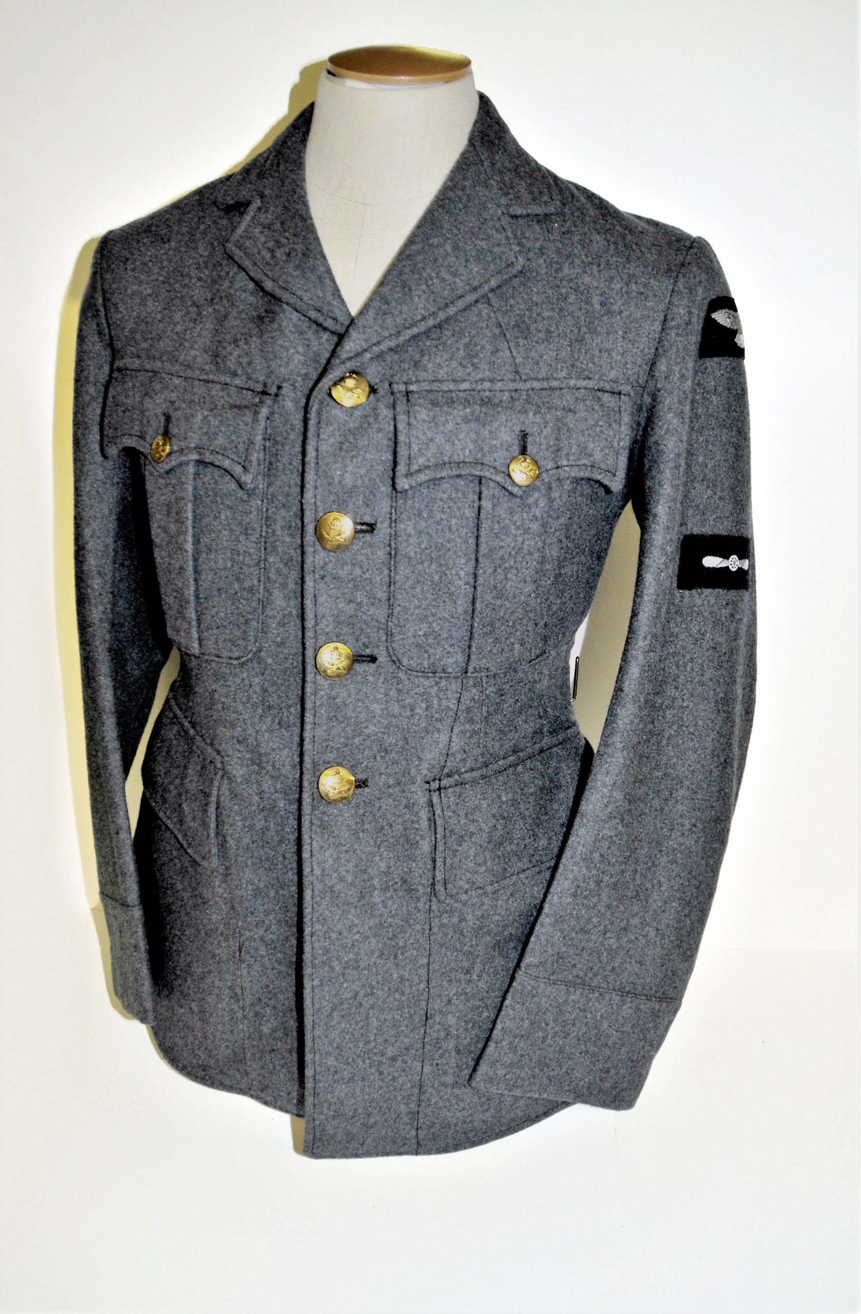 RAF Officer's Jacket