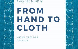 from hand to cloth - VIRTUAL VIDEO TOUR