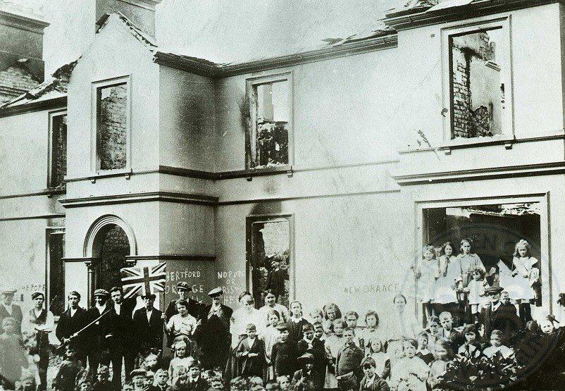 Parochial-House