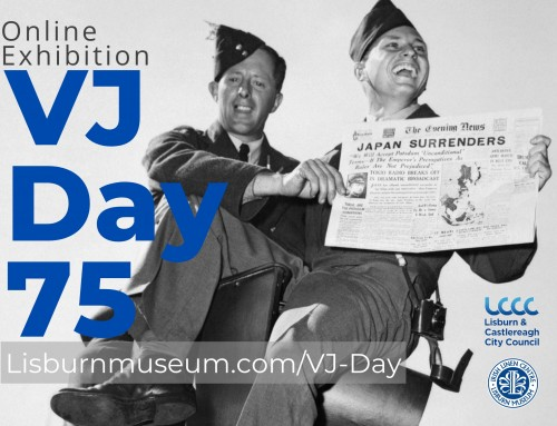Online Display: VJ Day