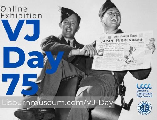 Online Display: VJ Day