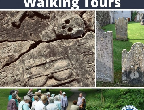 Free Historical Walking Tours of Lisburn