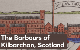 The Barbours of Kilbarchan - Ulster Scots