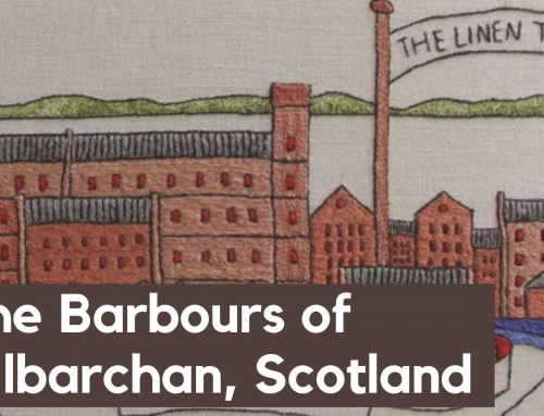 The Barbours of Kilbarchan: Lisburn's linen Family and their Ulster-Scots Links